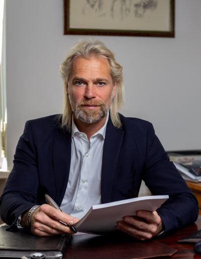 Jens Heinrich Stallkamp