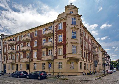 Beispielobjekt Potsdam